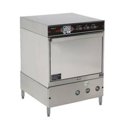 CMA Dishmachnes L1X Low Temp undercounted w/heater
