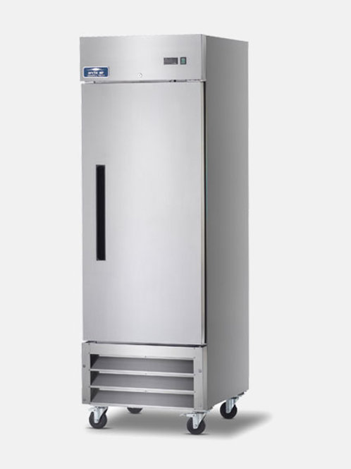 "Arctic Air AR23 26.75"" Single Section Reach-In Refrigerator,"