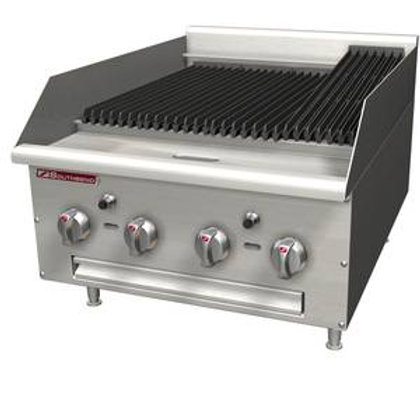 """Southbend HDC-36 36"""" Countertop Gas Charbroiler"""