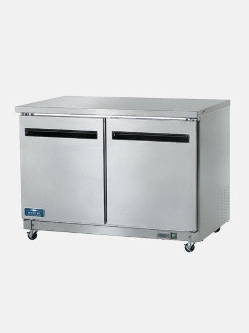 Arctic Air AUC48R 12-cu ft Undercounter Refrigerator