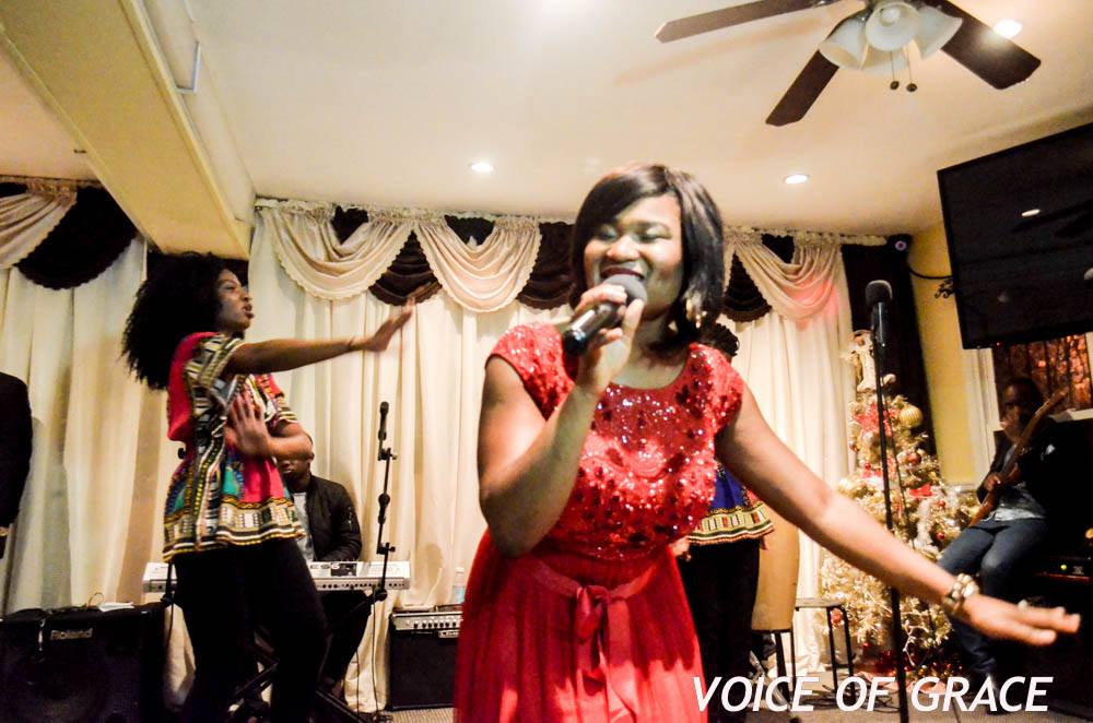 Top Nigerian Gospel Artist