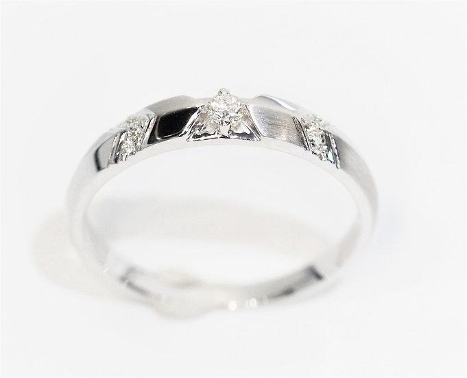 phoenixjewelry  Diamonds men ring