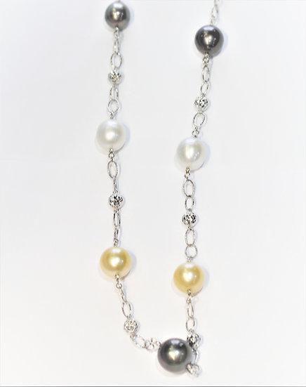phoenixjewelry Pearl necklace