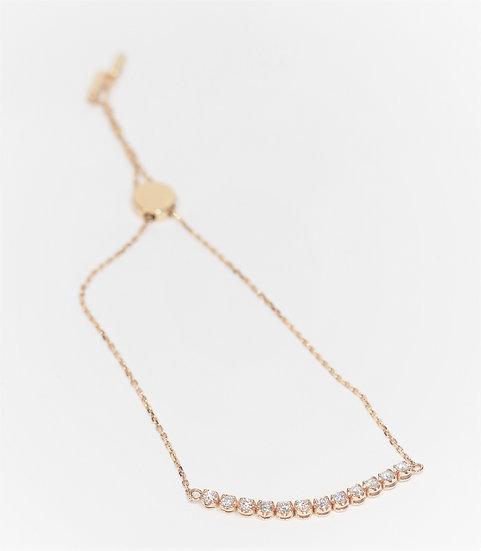 Pink gold Phoenixjewelry  bracelet