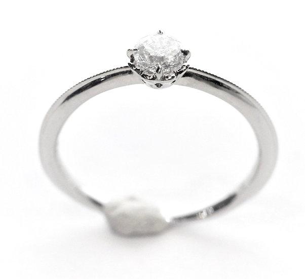 GIA diamond Phoenixjewerly  platinum ring