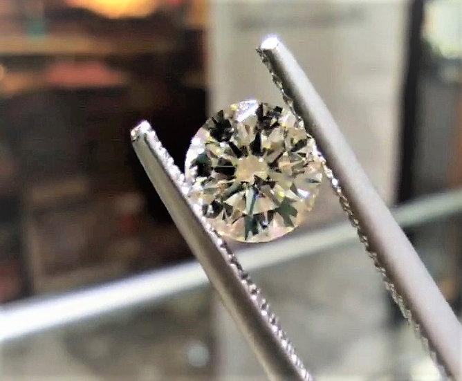 GIA Phoenixjewelry diamond 0.74 cts.