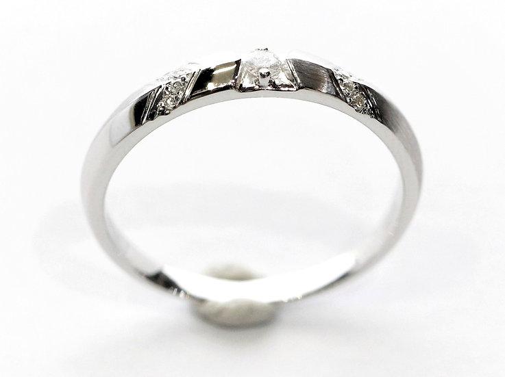 (promotion)   arrow diamonds Phoenixjewerly ring