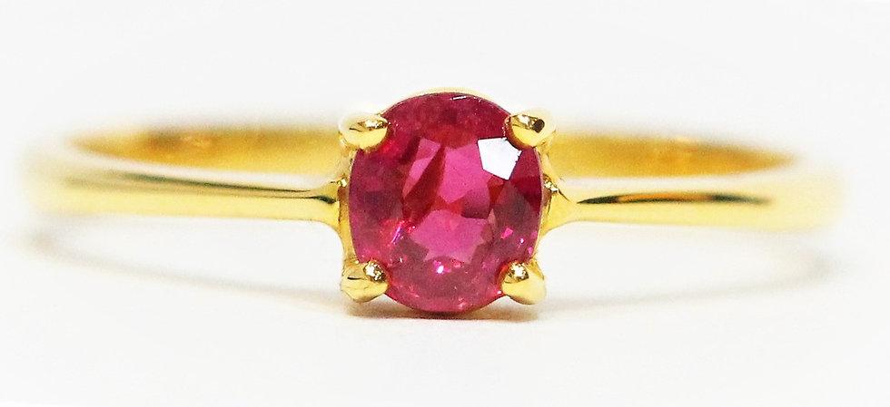 Ruby Phoenixjewelry  ring