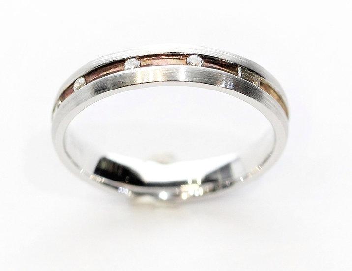 (promotion)  Phoenixjewerly TD diamonds ring