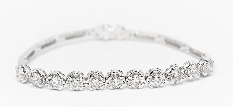 Diamond Phoenixjewelry bracelet