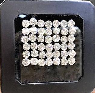 Phoenixjewelry Diamonds 0.30 cts.