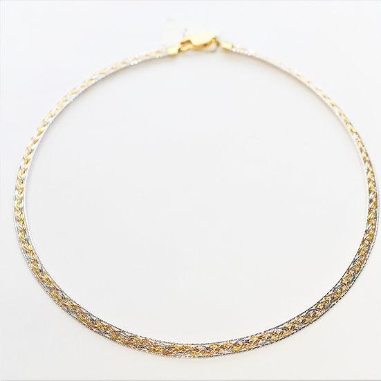 phoenixjewelry Gold necklace