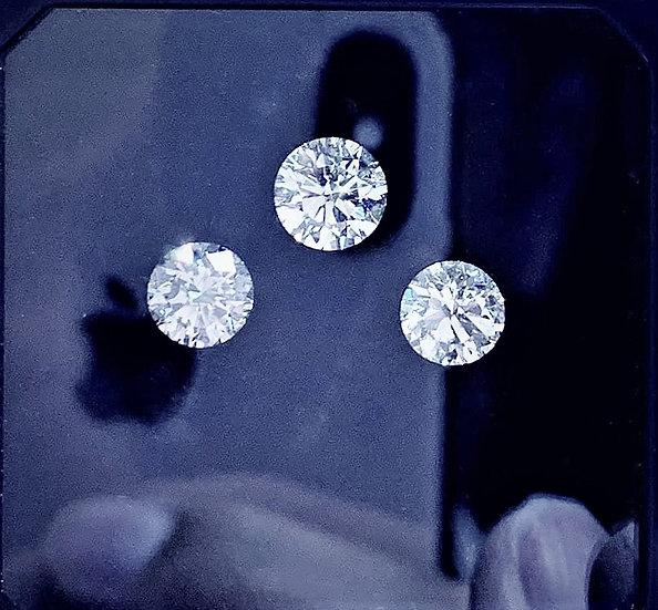 Diamonds 1-1.2 cts.