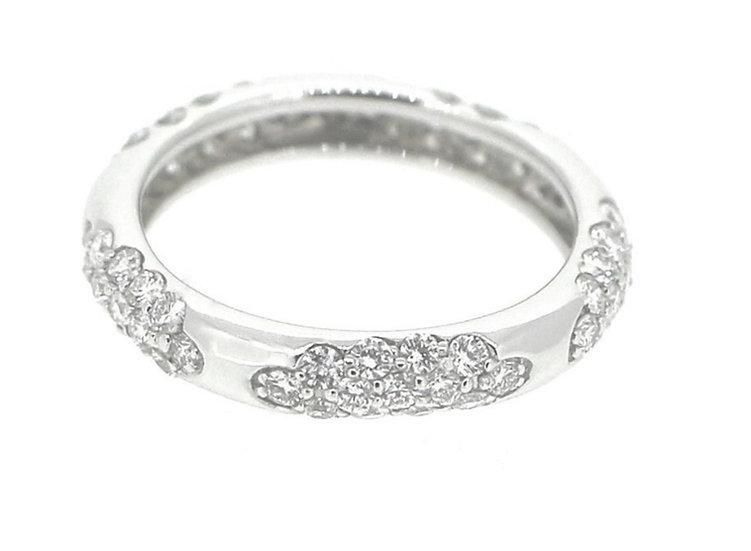 Phoenixjewerly Classic diamonds  ring