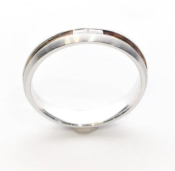 (promotion)  TD diamonds Phoenixjewerly men ring