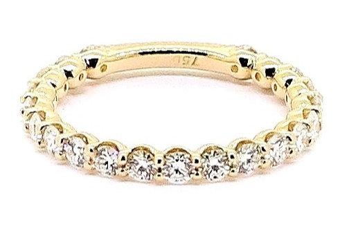 Eternity diamonds Phoenixjewerly  ring