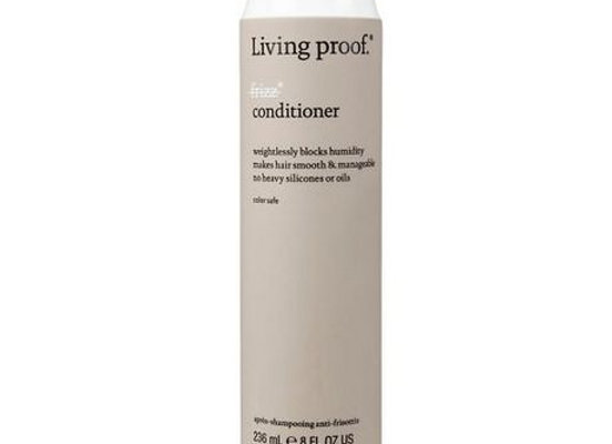 Living Proof No Frizz Conditioner