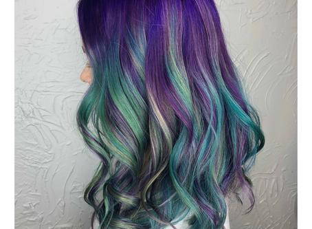 Truths about Rainbow Hair!