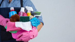 How to book cleaners in Sheffield