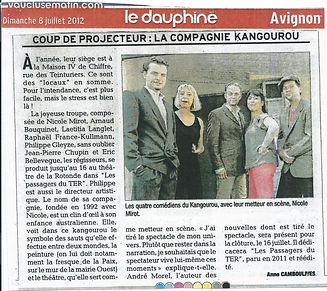 Article de Anne Camboulives