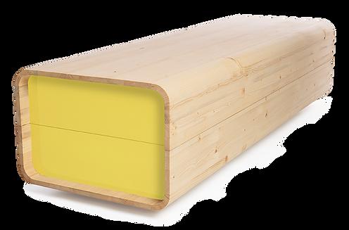 rakev design basic coffin