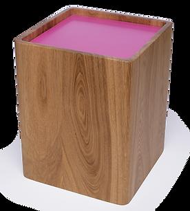 urna dřevěná urn
