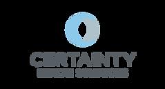 Certainty Health Solutions Logos_Small_V