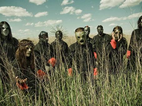 Mi recorrido por el metal. Primer círculo: Slipknot, o nueve weyes enmascarados