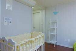 Baby crib Liga Penthouse