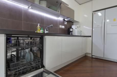 Dishwasher Liga Penthouse