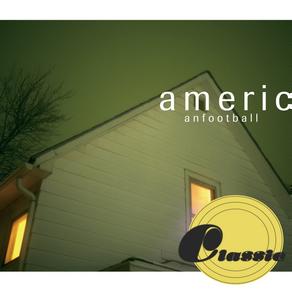 American Football (1999) - American Football