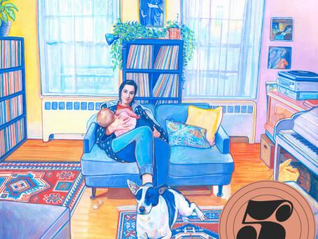 Laura Stevenson (2021) - Laura Stevenson