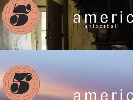 American Football (2016) / American Football (2019) - American Football
