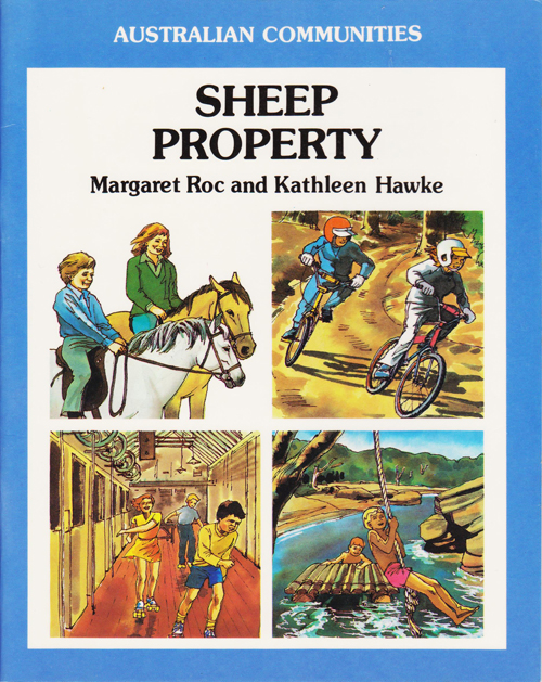 Sheep Property
