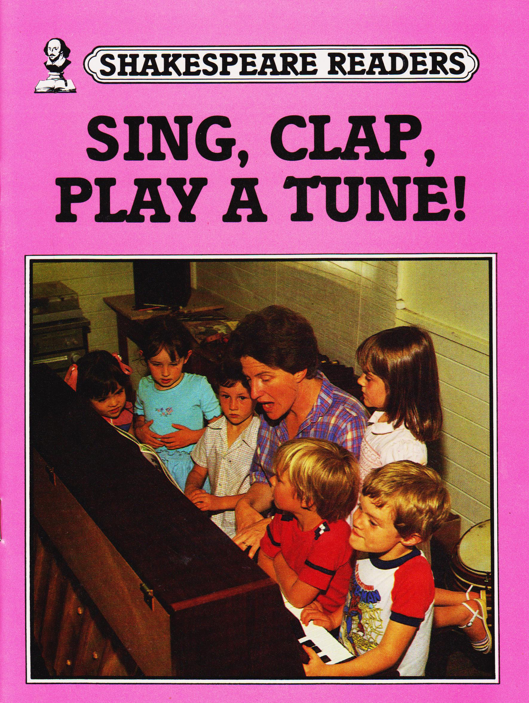 Sing Clap Play a Tune!