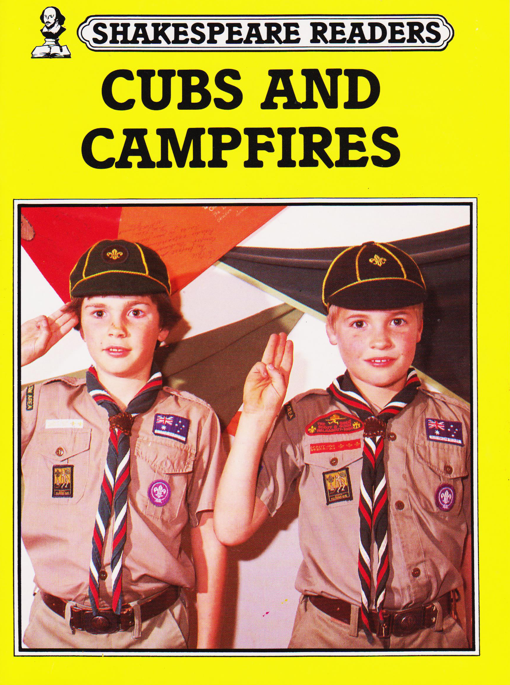 Cubs and Campfires