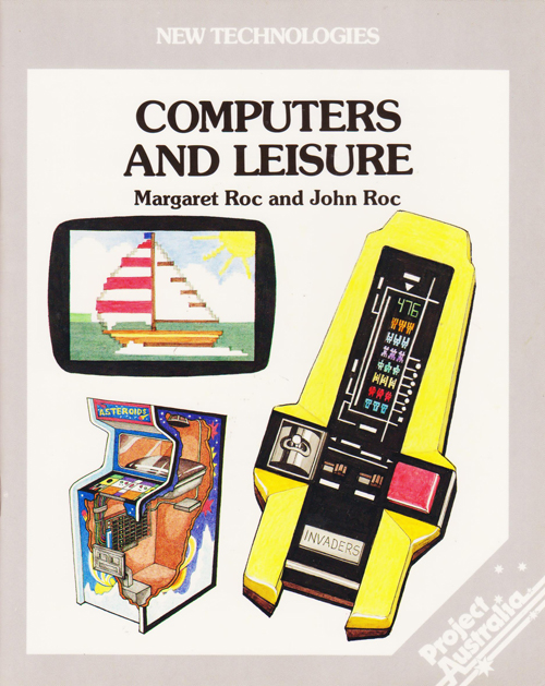 Computers and Leisure