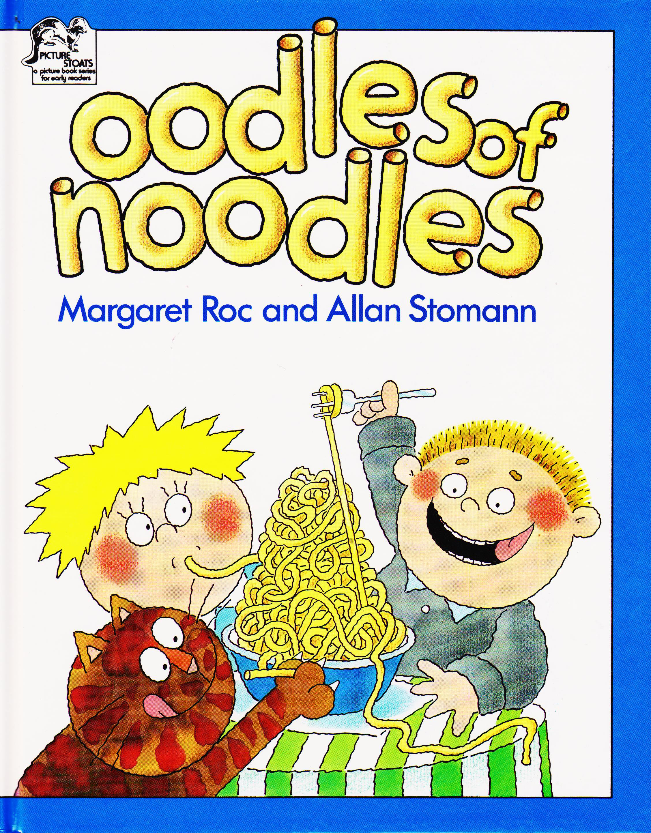 Oodles of Noodles