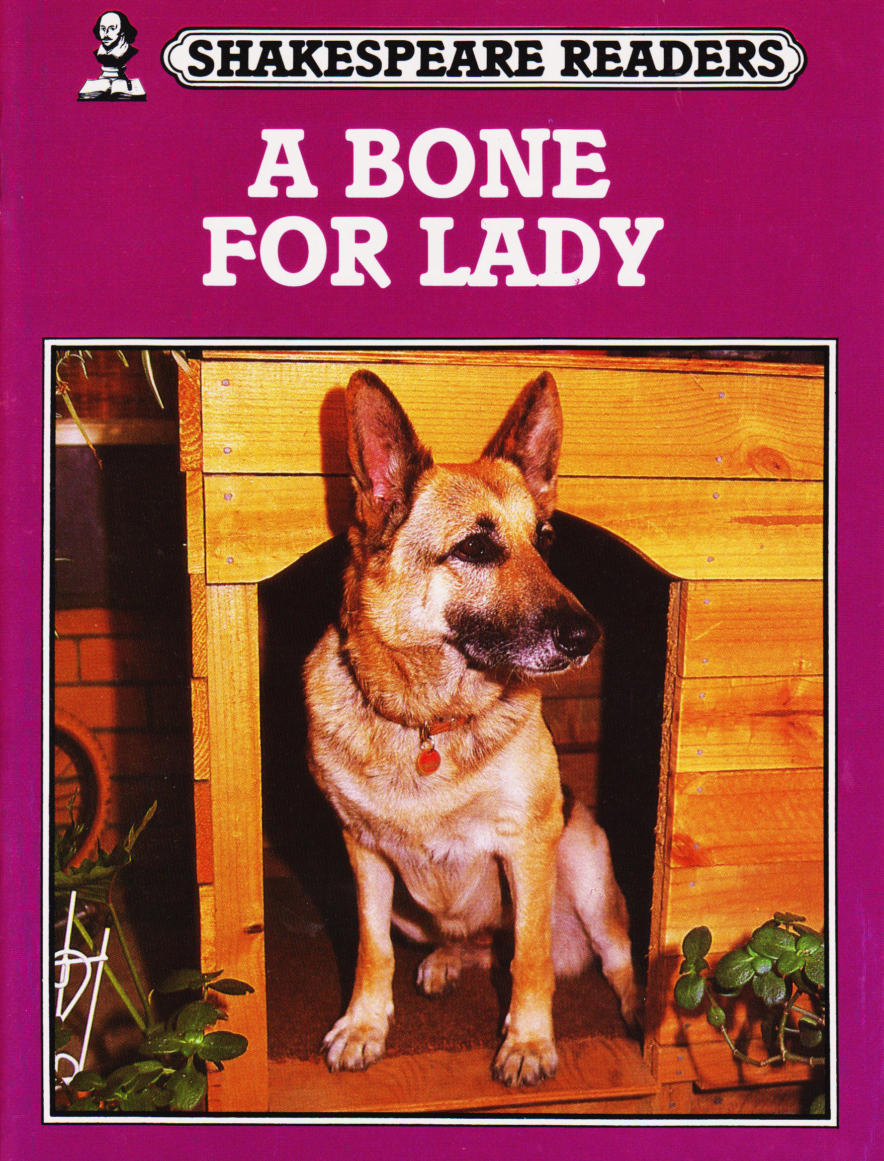 A Bone For Lady