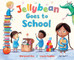 Jellybean Goes To School by Margaret Roc released in the UK by Random House