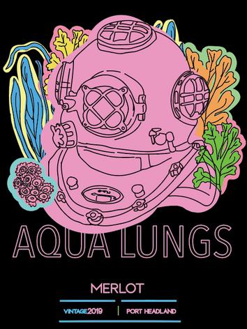 Aqua Lungs
