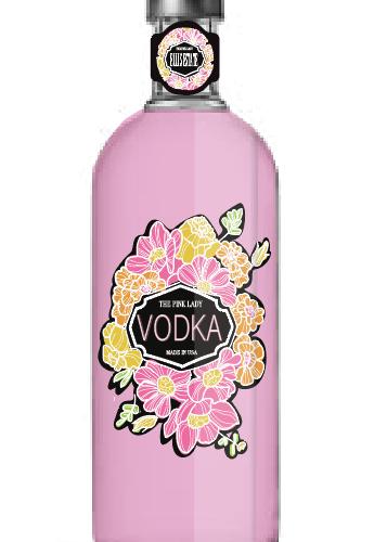 Vodka Foral