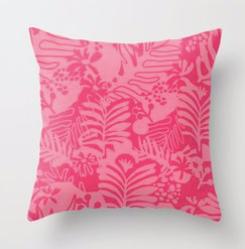 Malibu Pillow