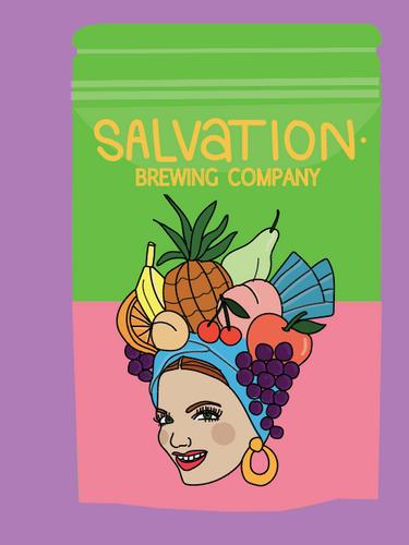 Salvation 1