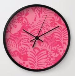 Malibu Clock
