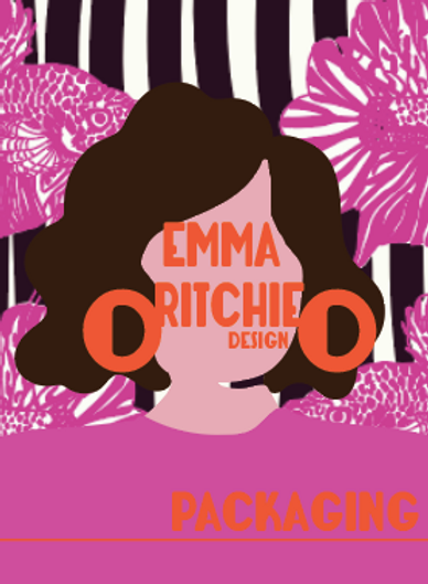 EMMA RITCHIE PACKAGING