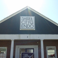 ShireCityEndo_2HolmesRoad_Lenox_MA_Signs
