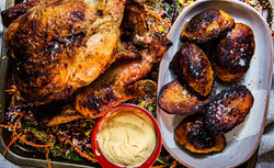 Simple Chicken