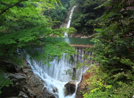 Water Fall Walking Tour