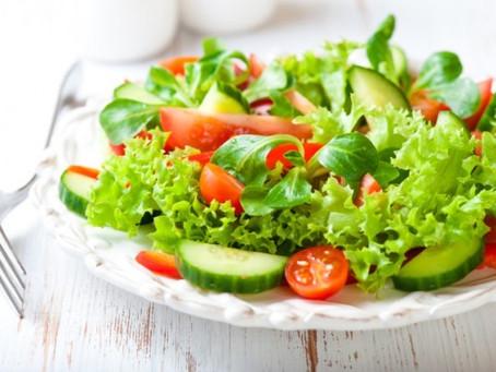 食と健康講座